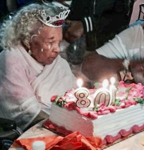 Jersey City Woman Turns 108 And Celebrates With Birthday Party